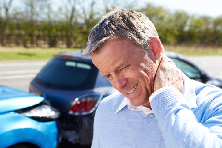 After an Auto Accident: What to do First