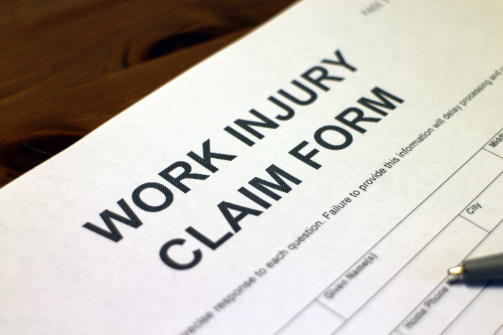 Employees and Workers Compensation Claims