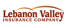 Lebanon Valley Insurance Compny logo