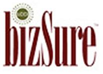 BizSure logo