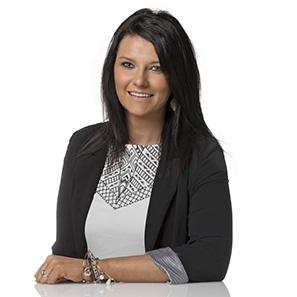 Lauren Nutter