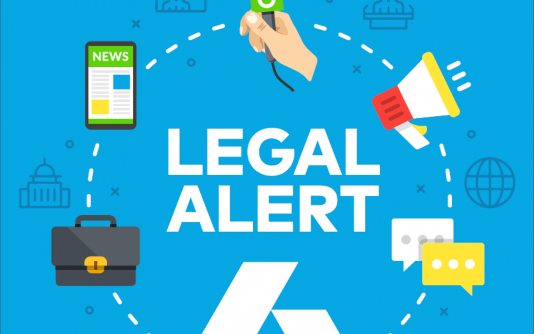 Legal Alert: New Court Ruling on Association Health Plans