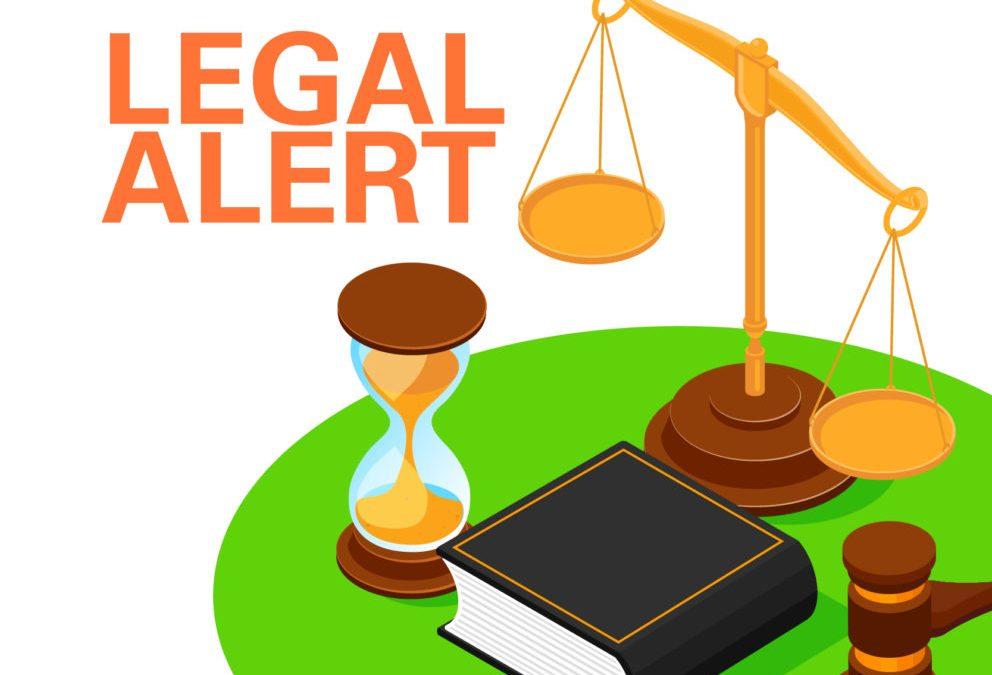 Legal Alert: Dependent Care Assistance Programs & COVID-19