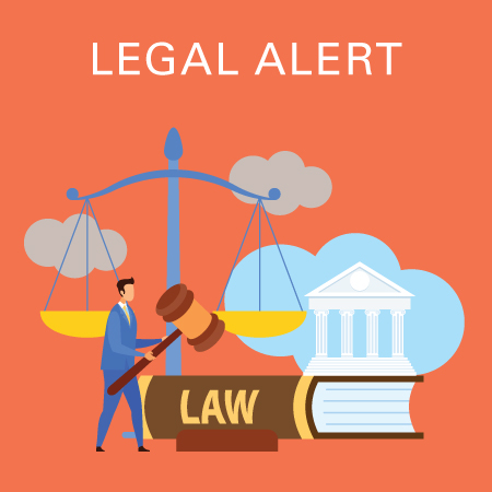Legal Alert: Collecting Premiums During Employee's Leave of Absence