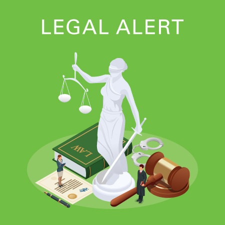 Legal Alert: IRS Releases Updated Form 720 Used For PCORI Fee Payments