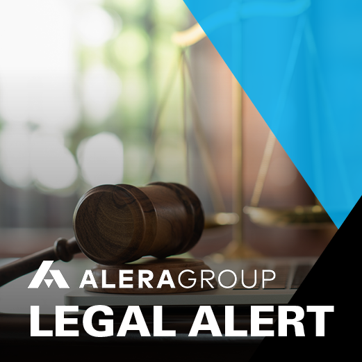 Legal Alert: Employee Benefit Nondiscrimination Basics
